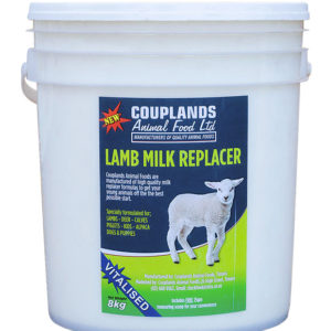 Couplamb – Lamb Milk