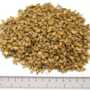 Steamed Flaked Barley