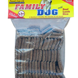 Family Dog Biscuits 3.5kg