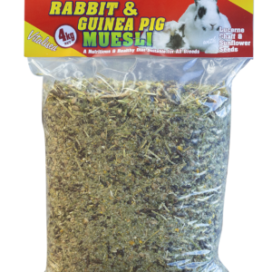 Rabbit and Guinea Pig Muesli